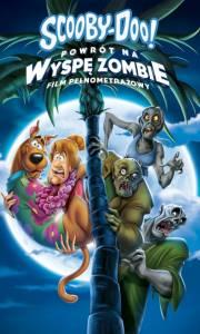 Scooby-doo! powrót na wyspę zombie online / Scooby-doo: return to zombie island online (2019) | Kinomaniak.pl