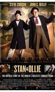 Stan & ollie online (2018) | Kinomaniak.pl
