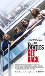 The beatles: get back online (2021-)   Kinomaniak.pl