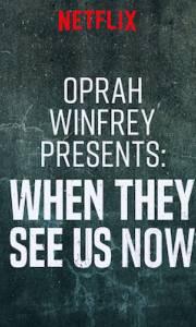 Oprah winfrey przedstawia: jak nas widzą teraz online / Oprah winfrey presents: when they see us now online (2019) | Kinomaniak.pl
