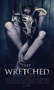 The wretched online (2019) | Kinomaniak.pl