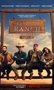 The ranch online (2016-) | Kinomaniak.pl