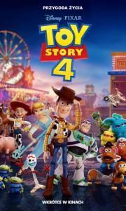 Toy story 4 online (2019) | Kinomaniak.pl