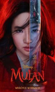 Mulan online (2020) | Kinomaniak.pl