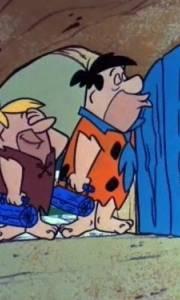 Flintstonowie online / The flintstones online (1960-1966) | Kinomaniak.pl