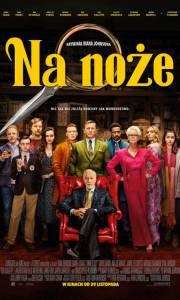 Na noże online / Knives out online (2019) | Kinomaniak.pl