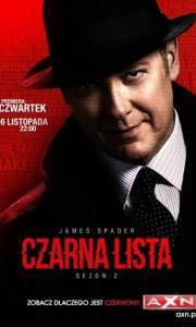 Czarna lista online / The blacklist online (2013-) | Kinomaniak.pl