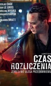 Czas rozliczenia online / A score to settle online (2019) | Kinomaniak.pl