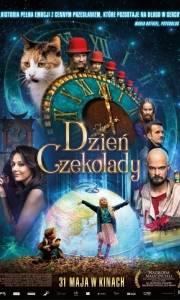 Dzień czekolady online (2018) | Kinomaniak.pl