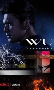Wu assassins online (2019-) | Kinomaniak.pl