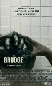 The grudge: klątwa online / The grudge online (2020) | Kinomaniak.pl