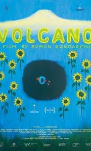 Wulkan online / Volcano online (2018) | Kinomaniak.pl