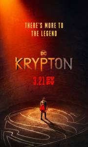 Krypton online (2018-) | Kinomaniak.pl
