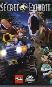 Lego jurassic world: tajna wystawa online / Lego jurassic world: the secret exhibit online (2018-) | Kinomaniak.pl