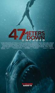47 meters down: uncaged online (2019) | Kinomaniak.pl