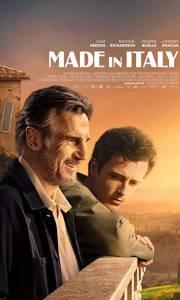 Włoskie wakacje online / Made in italy online (2020) | Kinomaniak.pl