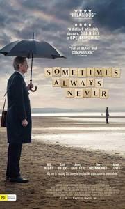 Czasem, zawsze, nigdy online / Sometimes always never online (2018) | Kinomaniak.pl