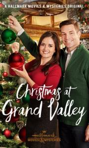 Gwiazdka w grand valley online / Christmas at grand valley online (2018) | Kinomaniak.pl
