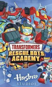 Transformers rescue bots academy online (2019-) | Kinomaniak.pl