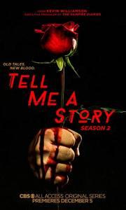 Opowiedz mi bajkę online / Tell me a story online (2018-) | Kinomaniak.pl