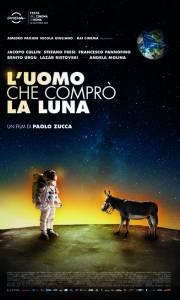 Człowiek, który kupił księżyc online / L'uomo che comprò la luna online (2018) | Kinomaniak.pl