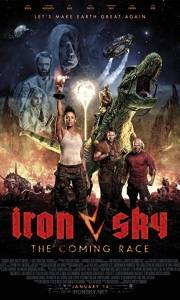 Iron sky. inwazja online / Iron sky: the coming race online (2019) | Kinomaniak.pl