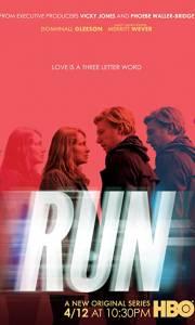 Ucieczka online / Run online (2020) | Kinomaniak.pl