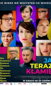 Ja teraz kłamię online (2019) | Kinomaniak.pl