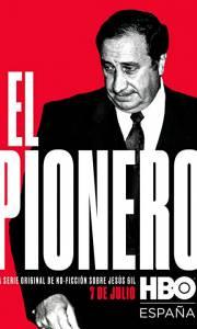 Pionier online / El pionero online (2019) | Kinomaniak.pl