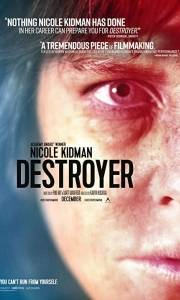 Destroyer online (2018) | Kinomaniak.pl
