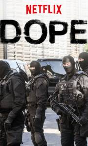 Dope online (2017-) | Kinomaniak.pl
