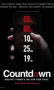 Countdown online (2019) | Kinomaniak.pl