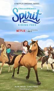 Mustang: duch wolności - opowieści online / Spirit riding free online (2017-) | Kinomaniak.pl