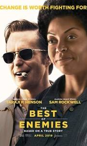 The best of enemies online (2019) | Kinomaniak.pl