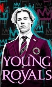 Książęta online / Young royals online (2021-) | Kinomaniak.pl