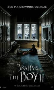 Brahms: the boy ii online (2020) | Kinomaniak.pl