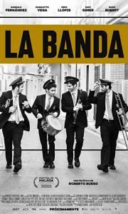 Miłosny rytm online / La banda online (2019) | Kinomaniak.pl