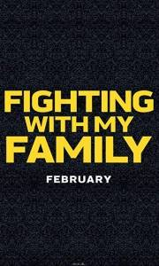 Fighting with my family online (2019) | Kinomaniak.pl