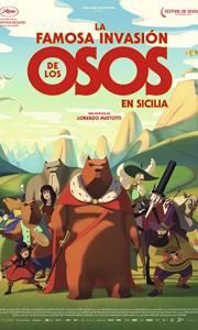 Słynny najazd niedźwiedzi na sycylię online / La fameuse invasion des ours en sicile online (2019) | Kinomaniak.pl