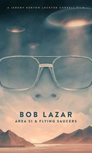 Bob lazar: strefa 51 i latające spodki online / Bob lazar: area 51 & flying saucers online (2018) | Kinomaniak.pl