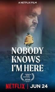 Nikt nie wie, że tu jestem online / Nadie sabe que estoy aquí online (2020) | Kinomaniak.pl