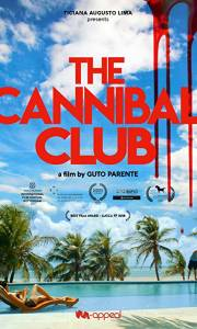 Klub kanibali online / O clube dos canibais online (2018) | Kinomaniak.pl