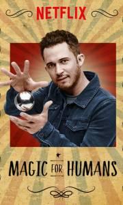 Magik wśród ludzi online / Magic for humans online (2018-)   Kinomaniak.pl