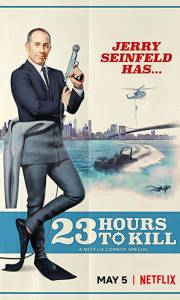 Jerry seinfeld: 23 hours to kill online (2020) | Kinomaniak.pl