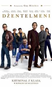 Dżentelmeni online / The gentlemen online (2020) | Kinomaniak.pl