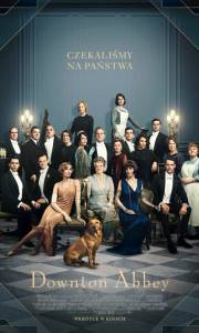 Downton abbey online (2019) | Kinomaniak.pl