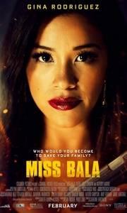 Wystrzałowa miss online / Miss bala online (2019) | Kinomaniak.pl