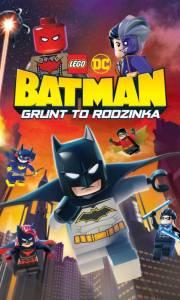Lego dc: batman - grunt to rodzinka online / Lego dc: batman - family matters online (2019) | Kinomaniak.pl
