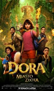 Dora i miasto złota online / Dora and the lost city of gold online (2019) | Kinomaniak.pl