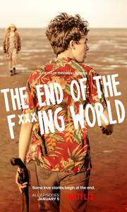 The end of the f***ing world online (2017-) | Kinomaniak.pl